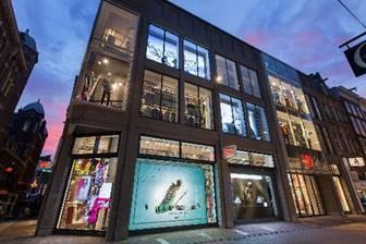 Perry Sport & Adventure verlaat na ruim 155 jaar de Amsterdamse Kalverstraat